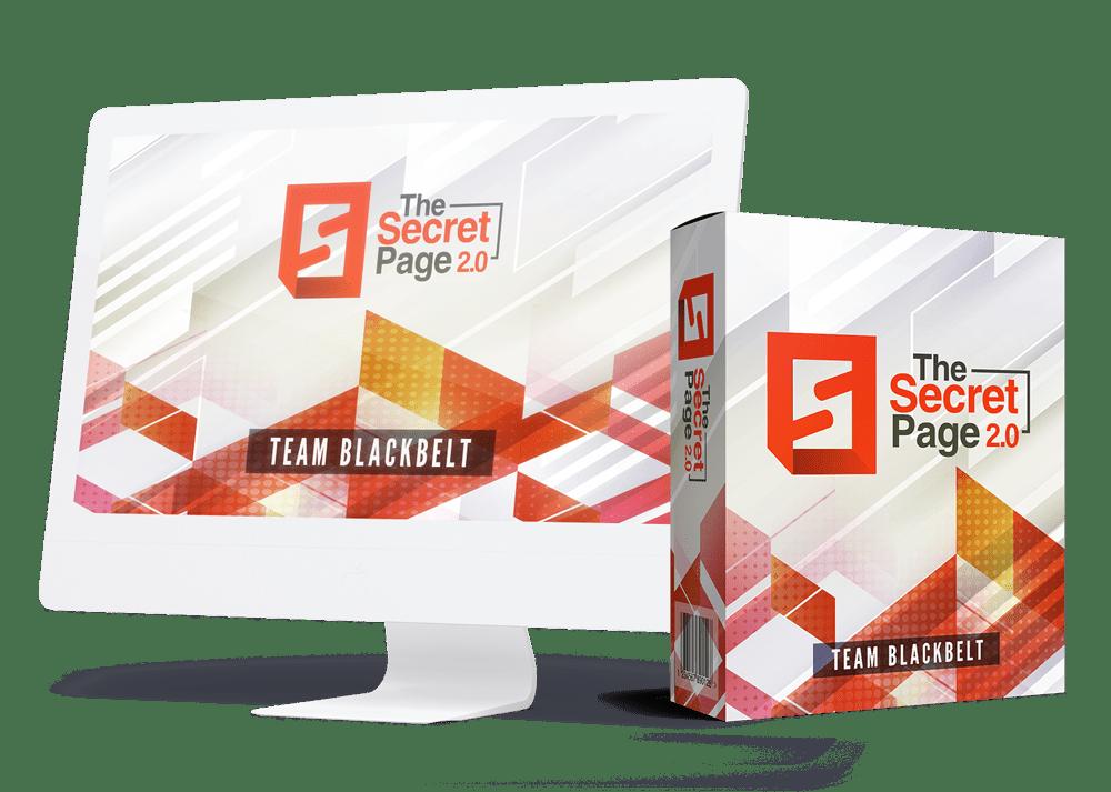 The Secret Page 2.0 Review